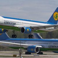 Национальный перевозчик Узбекистана упростил транзит через Ташкент