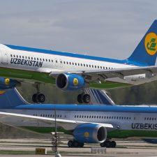 перевозчик Узбекистана упростил транзит через Ташкент