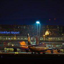 Аэропорт Франкфурт: советы транзитным пассажирам