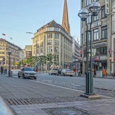 В Германии предлагают бесплатный проезд