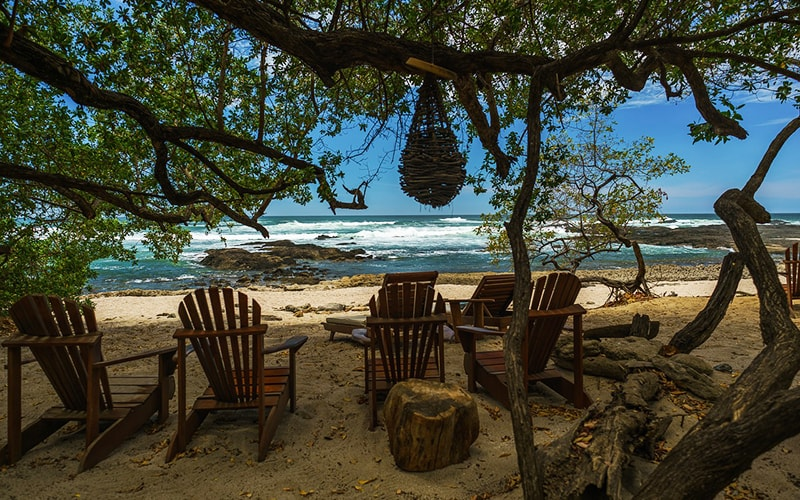 Развлечения и пляжи Коста-Рики