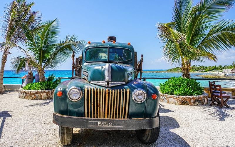 Круизы из Майами, Косумел