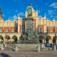 В мае перевозчик YanAir начнёт летать по маршруту Одесса - Краков - Одесса