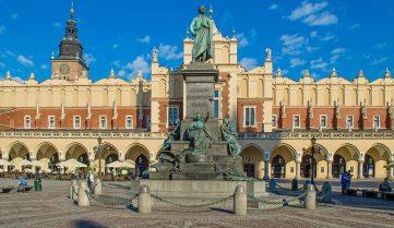 У травні перевізник YanAir почне літати за маршрутом Одеса – Краків – Одеса