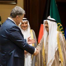 «безвизовый» Кувейт