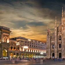 Миланский «Путь секретов»