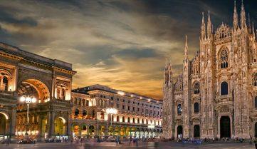 Міланський «Шлях секретів» розкриває свої таємниці