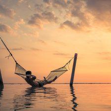 отдых в одиночестве: куда отправиться