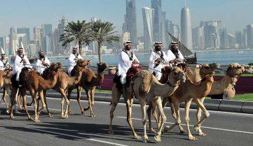 Катар увеличил длительность безвизового пребывания украинцев до 90 дней