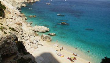 В Сардинії заборонять ходити на пляж з рушником