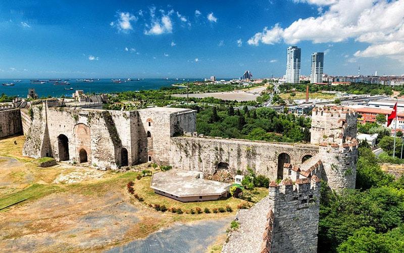 фортеця Єдикуле