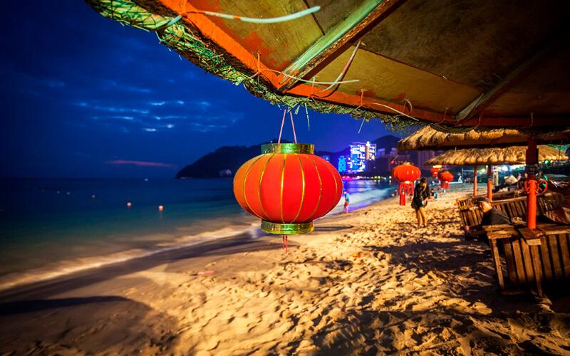 Путевки на остров Хайнань