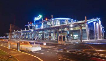 Аэропорту «Жуляны» присвоили имя авиаконструктора И.Сикорского
