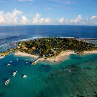 Горящий тур в отель Holiday Inn Resort Kandooma 5*, Южный Мале Атолл, Мальдивы