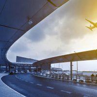 Найкращі аеропорти світу: 12 дивовижних аеровокзалів