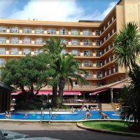 Гарячий тур в Luna Park Hotel 3*, Коста Дель Маресме, Іспанія