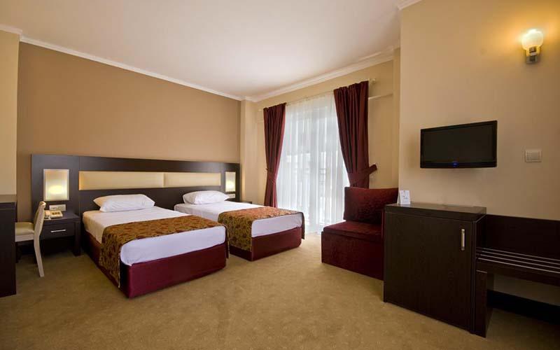 Номер в MG White Lilyum Hotel 5*, Кемер, Туреччина
