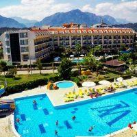 Горящий тур в MG White Lilyum Hotel 5*, Кемер, Турция