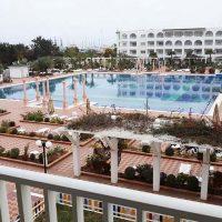 Гарячий тур в готель Mirage Beach Club 4*, Хаммамет, Туніс