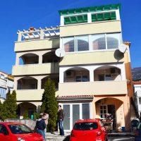 Горящий тур в отель Natalia Villa 3*, Будва, Черногория