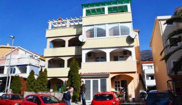 отель Natalia Villa 3*, Будва, Черногория