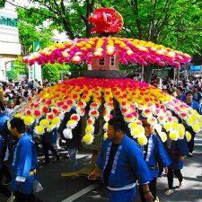 Япония приглашает на «Фестиваль темноты»