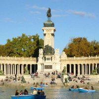 В Мадриде открываются новые панорамные виды!