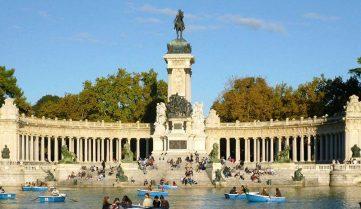 У Мадриді відкриваються нові панорамні краєвиди
