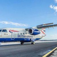 «Британські авіалінії» вимагають супроводжувати пасажирів віком до 14 років