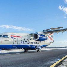 «Британские авиалинии» вводят новые правила для детей 14 лет