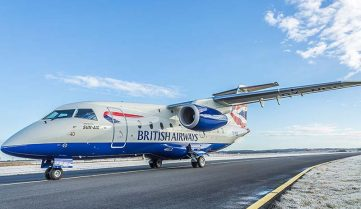 «Британские авиалинии» требуют сопровождать пассажиров возрастом до 14 лет
