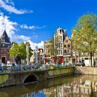 Голландія проведе «Тиждень музеїв»