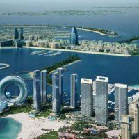 Авиапассажирам, следующим транзитом через Дубай, предложат съездить на экскурсию