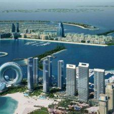 Летите транзитом через Дубай — отправляйтесь на экскурсию