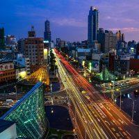 Мегаполіси світу: як протікає життя величезних міст