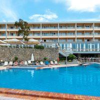 Горящий тур в отель Divani Corfu Palace 4*, о. Корфу, Греция