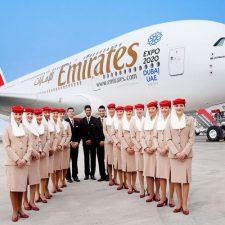 «Эмиратэс» позволят сдавать багаж из отеля