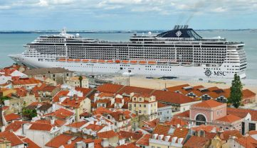 Горящий круиз: любимые страны Средиземноморья