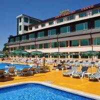 Горящий тур в Montecito Hotel 3*, София, Болгария