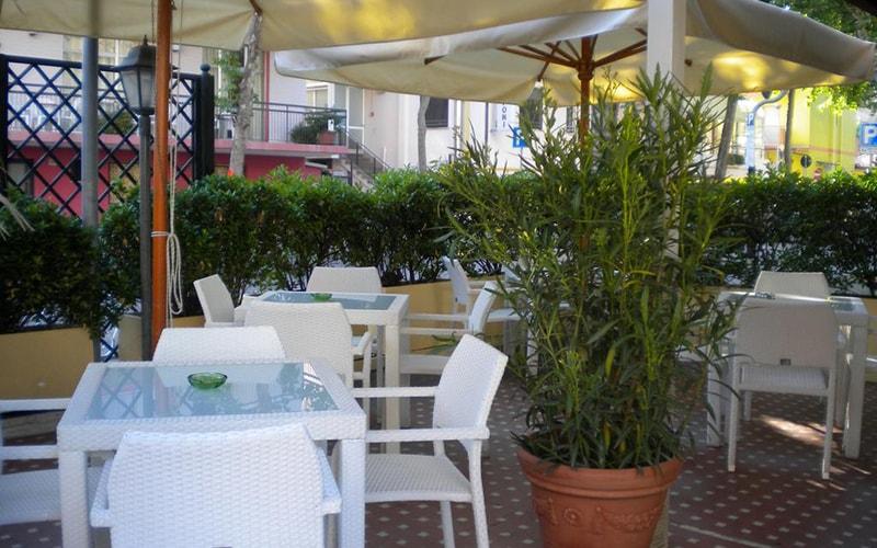 Nova Dhely Hotel 3*, Римини, Италия