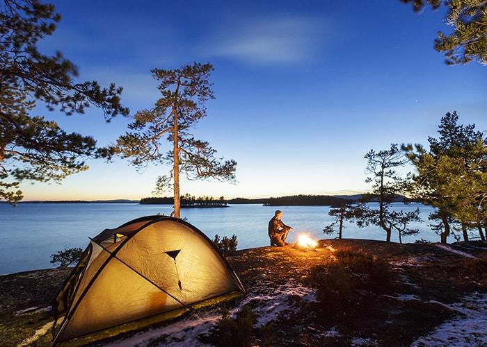 Финский архипелаг, Финляндия