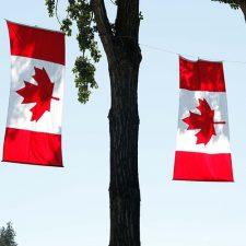 Канадская виза: биометрия теперь обязательна