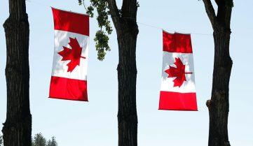 Канадская виза: биометрия теперь обязательна!