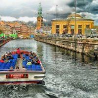 Автобусный тур по Скандинавским странам