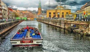 тур по Скандинавским странам