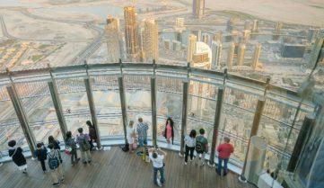 Туристам в ОАЭ предложат абонемент для посещения достопримечательностей