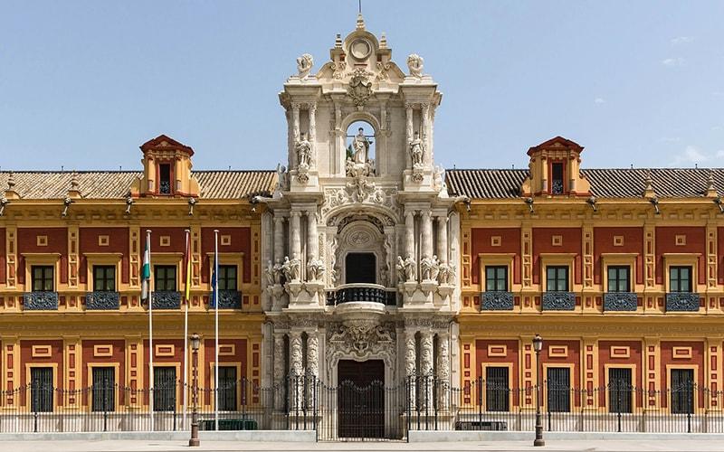 Палац Сан-Тельмо