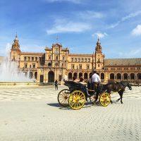 Севилья: что посмотреть в чарующей столице Андалусии