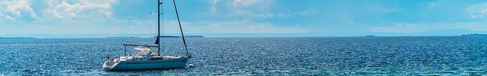 Тур на яхте по Средиземному морю