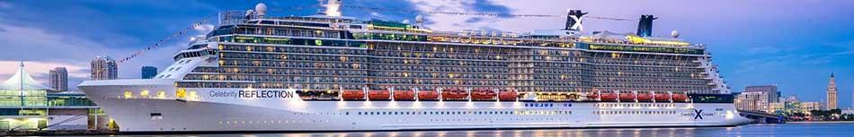 факты о Сelebrity Cruises
